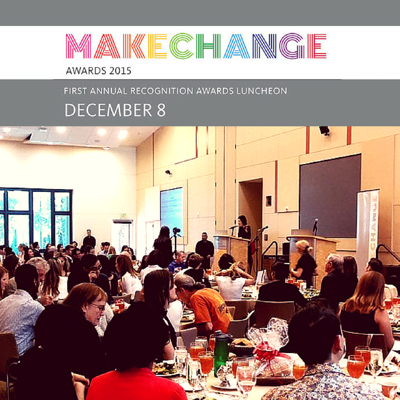 Make Change Awards